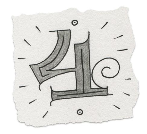 cuatro_montaje en papel