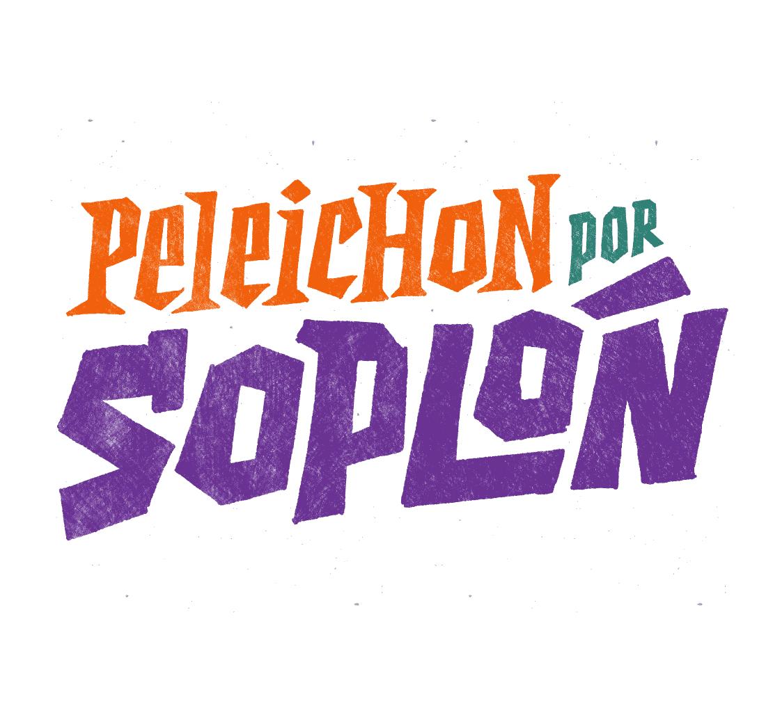 Peleichon-por-soplón